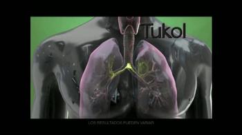 Tukol Multi-Symptom Cold TV Spot, 'La Noche' [Spanish] - Thumbnail 4