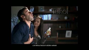 Tukol Multi-Symptom Cold TV Spot, 'La Noche' [Spanish] - Thumbnail 5