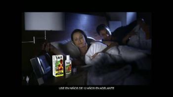 Tukol Multi-Symptom Cold TV Spot, 'La Noche' [Spanish] - Thumbnail 6