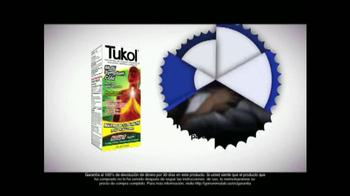 Tukol Multi-Symptom Cold TV Spot, 'La Noche' [Spanish] - Thumbnail 8