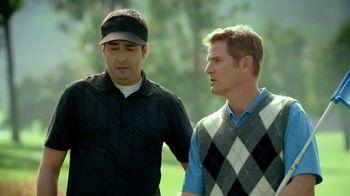 Aflac TV Spot, 'Bad Golfer'