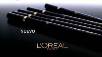 L'Oreal Paris Infallible Super Slim TV Spot, 'Llamativa' con Doutzen Kroes [Spanish] - Thumbnail 4