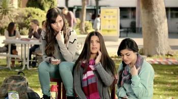 Wendy's Ciabatta Bacon Cheeseburger TV Spot, 'Hija' [Spanish] - Thumbnail 4