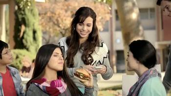 Wendy's Ciabatta Bacon Cheeseburger TV Spot, 'Hija' [Spanish] - Thumbnail 5