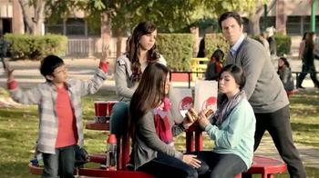Wendy's Ciabatta Bacon Cheeseburger TV Spot, 'Hija' [Spanish] - Thumbnail 7