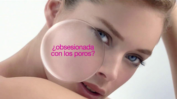 L'Oreal Paris Youth Code Pore Vanisher TV Spot Con Doutzen Kroes [Spanish]