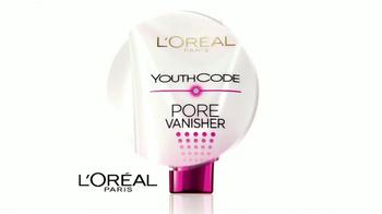 L'Oreal Paris Youth Code Pore Vanisher TV Spot Con Doutzen Kroes [Spanish] - Thumbnail 4