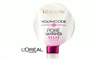L'Oreal Paris Youth Code Pore Vanisher TV Spot, 'Obsesionada con los poros' con Doutzen Kroes [Spanish] - Thumbnail 5