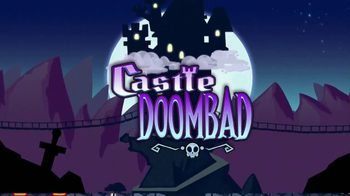Castle Doombad: Simply a Blast thumbnail
