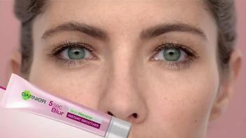 Garnier 5 Sec Blur TV Spot, 'Blur Away Flaws' - Thumbnail 3