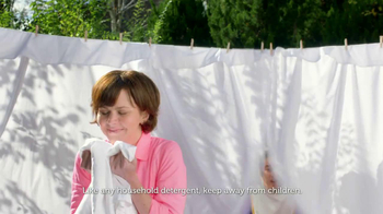 Gain Flings Detergent TV Spot, 'Music to Your Nose' - Thumbnail 10