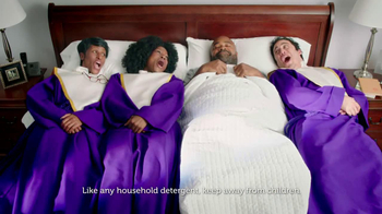 Gain Flings Detergent TV Spot, 'Music to Your Nose' - Thumbnail 7