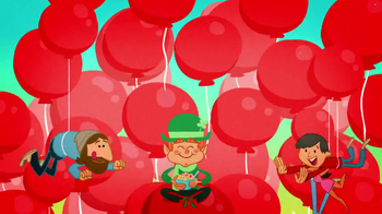 Lucky Charms TV Spot, '50 Years' Song by Pentatonix - Thumbnail 6