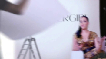 CoverGirl TV Spot, 'Beauty Inspiration' Featuring Katy Perry - Thumbnail 9