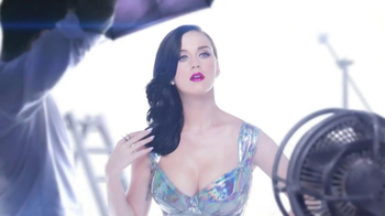 CoverGirl TV Spot, 'Beauty Inspiration' Featuring Katy Perry - Thumbnail 5