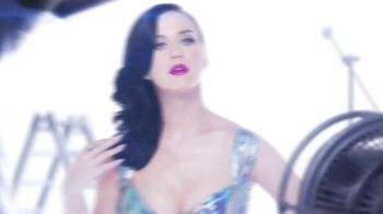 CoverGirl TV Spot, 'Beauty Inspiration' Featuring Katy Perry - Thumbnail 6