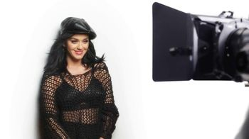 CoverGirl TV Spot, 'Beauty Inspiration' Featuring Katy Perry - 9 commercial airings