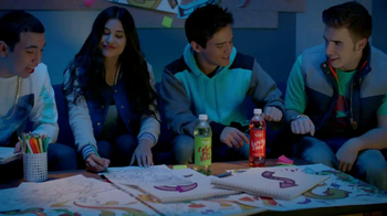 Aquafina FlavorSplash TV Spot, Song by Austin Mahone