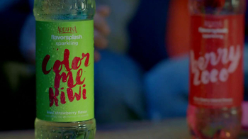 Aquafina FlavorSplash TV Spot, Song by Austin Mahone - Thumbnail 4