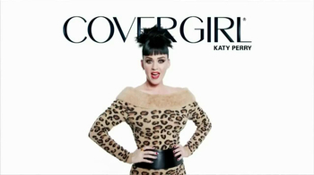 CoverGirl TV Spot, 'How We Do' Featuring Katy Perry - Thumbnail 1