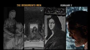 The Monuments Men - Alternate Trailer 7