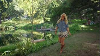 Weight Watchers Simple Start TV Spot, 'Swing' Featuring Jessica SImpson - Thumbnail 2