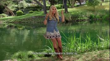 Weight Watchers Simple Start TV Spot, 'Swing' Featuring Jessica SImpson - Thumbnail 5