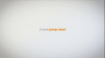 Weight Watchers Simple Start TV Spot, 'Swing' Featuring Jessica SImpson - Thumbnail 6