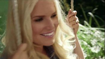 Weight Watchers Simple Start TV Spot, 'Swing' Featuring Jessica SImpson - Thumbnail 7