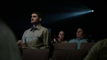 Taco Bell XXL Steak Nachos TV Spot, 'You are Not Kevin Love' Ft. Kevin Love - Thumbnail 4