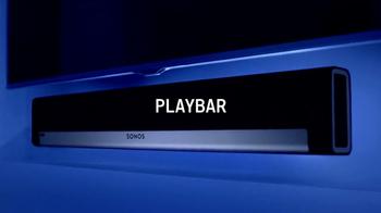 Sonos Playbar TV Spot, 'Showdown' Song by N.A.S.A. Ft. Karen O - Thumbnail 10