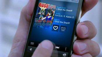 Sonos Playbar TV Spot, 'Showdown' Song by N.A.S.A. Ft. Karen O - Thumbnail 6