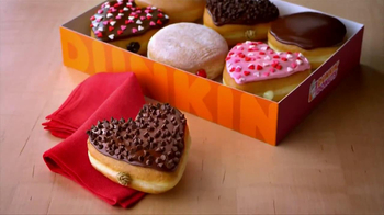 Dunkin' Donuts Cookie Donuts TV Spot - Thumbnail 10