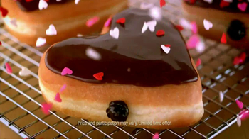 Dunkin' Donuts Cookie Donuts TV Spot - Thumbnail 7