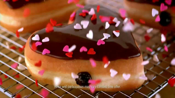 Dunkin' Donuts Cookie Donuts TV Spot - Thumbnail 8