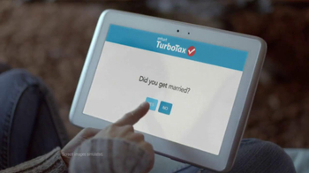 TurboTax TV Spot, 'Life Changes' - Thumbnail 8