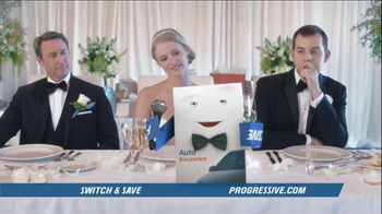 Progressive TV Spot, 'Wedding' - Thumbnail 7