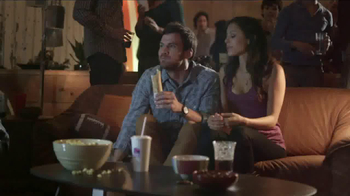 Taco Bell $1 Loaded Grillers TV Spot, 'Girlfriend' Song by Leagues - Thumbnail 8