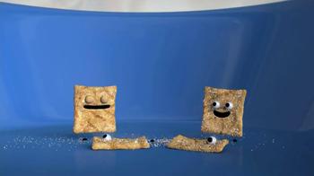 Cinnamon Toast Crunch TV Spot, 'Saw'