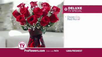 ProFlowers TV Spot, 'Not Too Late' - Thumbnail 4