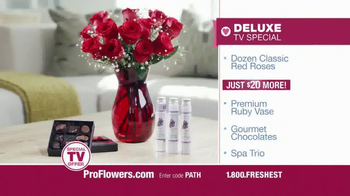 ProFlowers TV Spot, 'Not Too Late' - Thumbnail 5