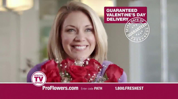 ProFlowers TV Spot, 'Not Too Late' - Thumbnail 7