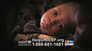 UNICEF TV Spot, 'It's Happening' Featuring Alyssa Milano - Thumbnail 9