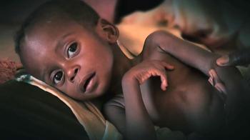 UNICEF TV Spot, 'It's Happening' Featuring Alyssa Milano - Thumbnail 1