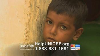 UNICEF TV Spot, 'It's Happening' Featuring Alyssa Milano - Thumbnail 5