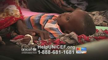 UNICEF TV Spot, 'It's Happening' Featuring Alyssa Milano - Thumbnail 6