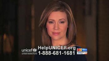 UNICEF TV Spot, 'It's Happening' Featuring Alyssa Milano - Thumbnail 8
