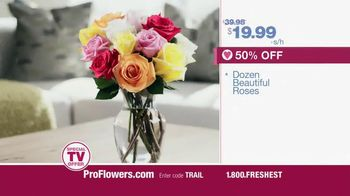 ProFlowers TV Spot, 'Valentine's Day 2014' - Thumbnail 2