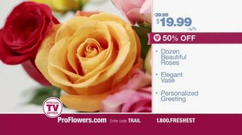ProFlowers TV Spot, 'Valentine's Day 2014' - Thumbnail 3