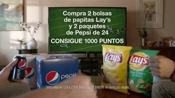 Kmart TV Spot, 'Consigue Más Fútbol Americano' [Spanish] - Thumbnail 8
